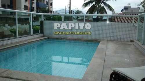 Apartamento, código 51357402 em Praia Grande, bairro Tupi