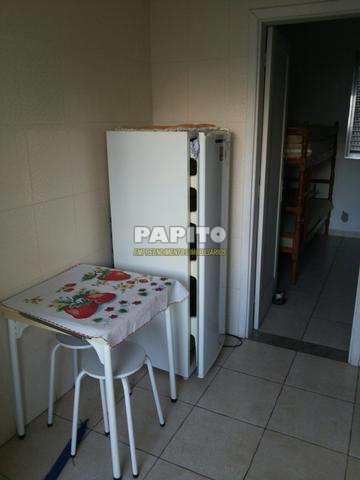 Kitnet, código 51294172 em Praia Grande, bairro Boqueirão