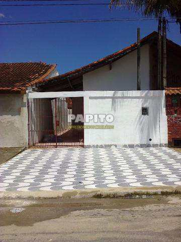 Casa, código 51256164 em Praia Grande, bairro Maracanã
