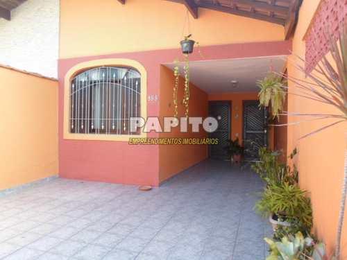 Casa, código 50995743 em Praia Grande, bairro Mirim