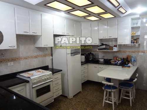 Apartamento, código 50976509 em Praia Grande, bairro Tupi