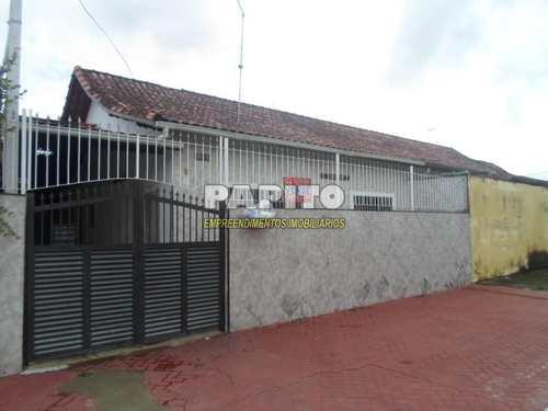 Casa, código 50807649 em Praia Grande, bairro Maracanã