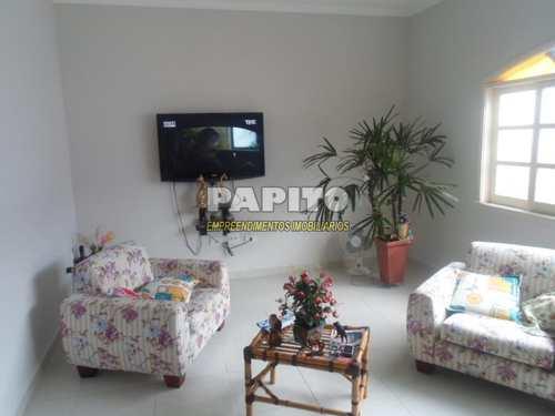 Casa, código 50746180 em Praia Grande, bairro Vila Mirim