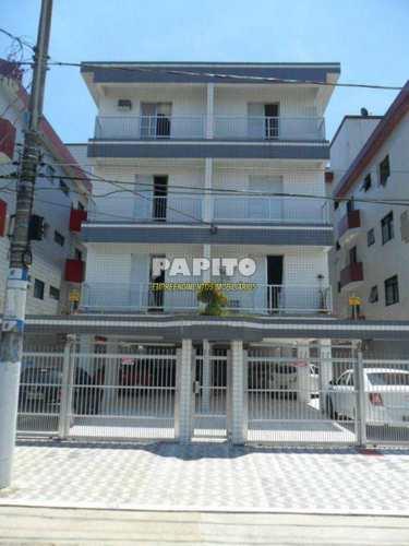 Apartamento, código 50730720 em Praia Grande, bairro Guilhermina