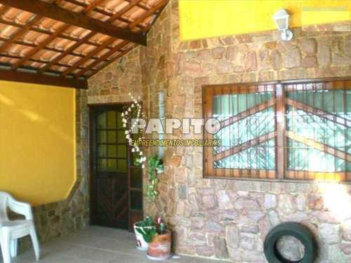 Casa, código 50719127 em Praia Grande, bairro Caiçara
