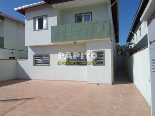 Casa, código 50538886 em Praia Grande, bairro Parque das Américas