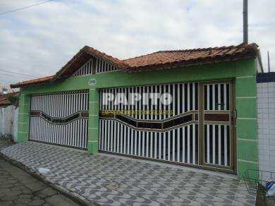 Casa, código 50493867 em Praia Grande, bairro Aviação