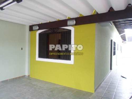 Casa, código 50287119 em Praia Grande, bairro Mirim