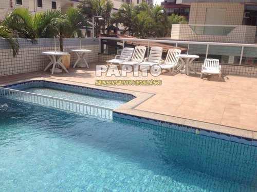 Apartamento, código 50302493 em Praia Grande, bairro Canto do Forte