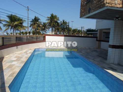 Apartamento, código 50118923 em Praia Grande, bairro Mirim