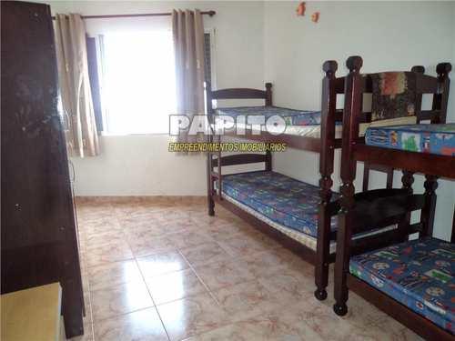 Apartamento, código 50042901 em Praia Grande, bairro Cidade Ocian