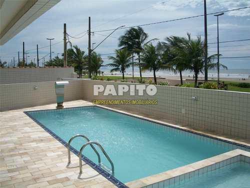 Apartamento, código 49631640 em Praia Grande, bairro Maracanã