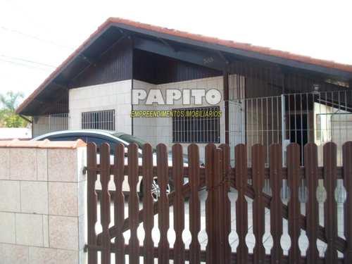 Casa, código 49492503 em Praia Grande, bairro Maracanã