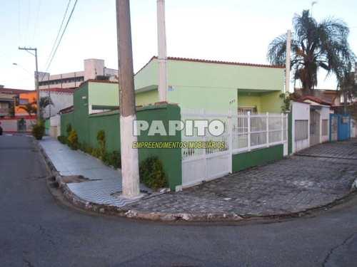 Casa, código 49464724 em Praia Grande, bairro Mirim