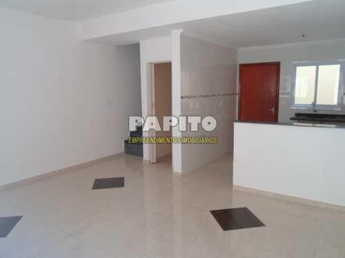 Casa, código 49468161 em Praia Grande, bairro Mirim