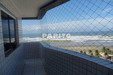 Apartamento, código 49453281 em Praia Grande, bairro Tupi