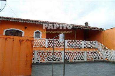 Casa em Peruíbe, no bairro Centro