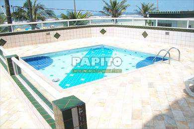 Apartamento, código 49453189 em Praia Grande, bairro Caiçara