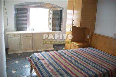 Apartamento, código 49453182 em Praia Grande, bairro Mirim