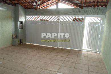 Casa, código 49453143 em Praia Grande, bairro Vilamar