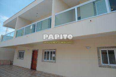 Casa, código 49453107 em Praia Grande, bairro Mirim