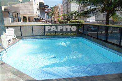 Apartamento, código 49453088 em Praia Grande, bairro Tupi