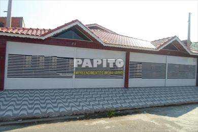 Casa, código 49453085 em Praia Grande, bairro Caiçara