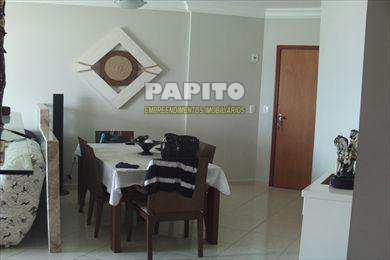 Apartamento, código 49453034 em Praia Grande, bairro Caiçara
