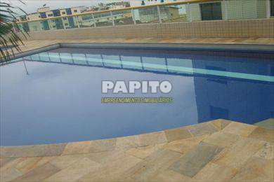Apartamento, código 49452984 em Praia Grande, bairro Aviação