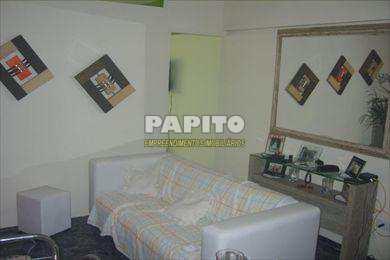 Apartamento, código 49452979 em Praia Grande, bairro Mirim