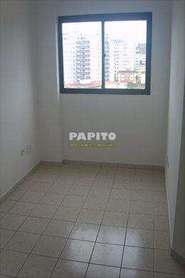 Apartamento, código 49452982 em Praia Grande, bairro Mirim