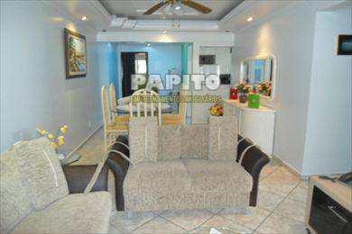Apartamento, código 49452967 em Praia Grande, bairro Cidade Ocian