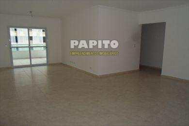 Apartamento, código 49452954 em Praia Grande, bairro Guilhermina