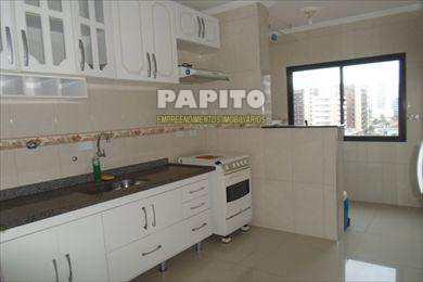 Apartamento, código 49452948 em Praia Grande, bairro Canto do Forte