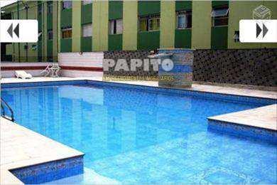 Apartamento, código 49452940 em Praia Grande, bairro Caiçara
