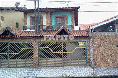 Casa, código 49452912 em Praia Grande, bairro Aviação