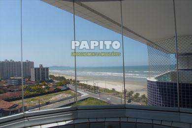 Apartamento, código 49452906 em Praia Grande, bairro Maracanã