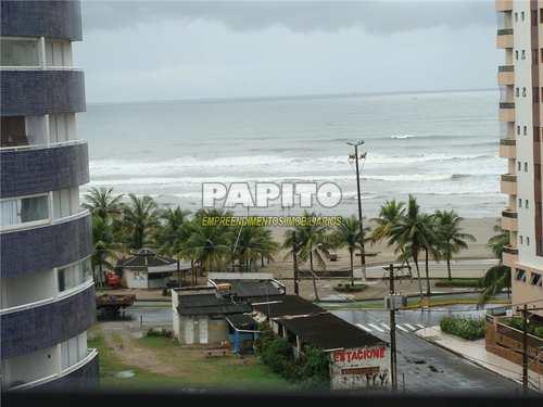Apartamento, código 49452893 em Praia Grande, bairro Mirim