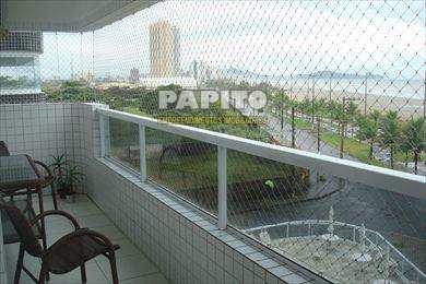Apartamento, código 49452867 em Praia Grande, bairro Maracanã