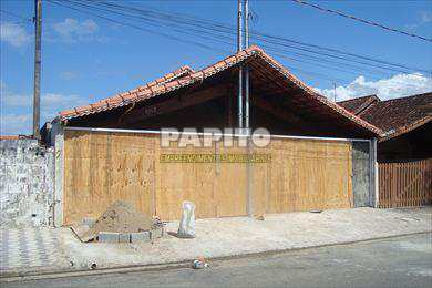 Casa, código 49452866 em Praia Grande, bairro Maracanã