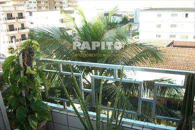 Apartamento, código 49452738 em Praia Grande, bairro Tupi