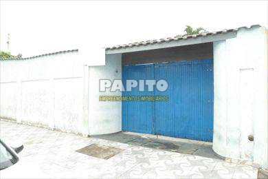 Casa, código 49452736 em Praia Grande, bairro Guilhermina