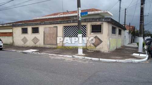 Casa, código 60010999 em Praia Grande, bairro Tupi