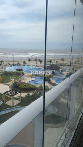 Apartamento, código 60011009 em Praia Grande, bairro Tupi