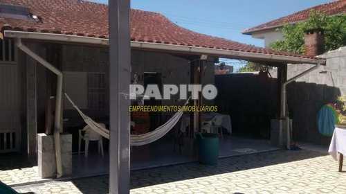 Casa, código 60011030 em Praia Grande, bairro Maracanã
