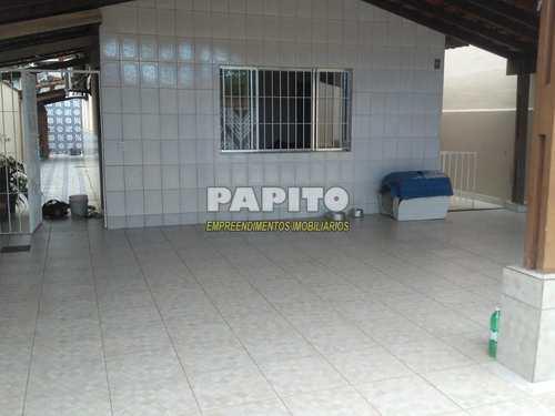 Casa, código 60011039 em Praia Grande, bairro Cidade da Criança
