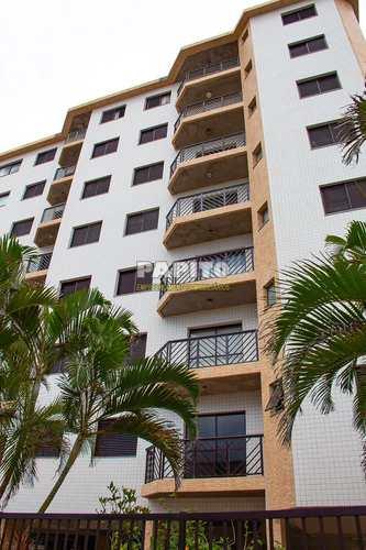 Apartamento, código 60011045 em Praia Grande, bairro Aviação