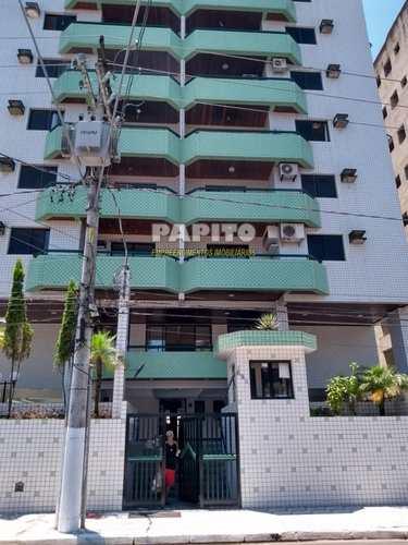 Apartamento, código 60011048 em Praia Grande, bairro Guilhermina