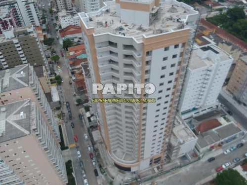 Apartamento, código 60011052 em Praia Grande, bairro Canto do Forte