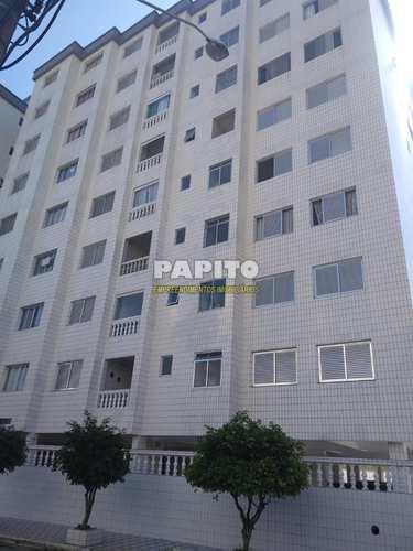 Apartamento, código 60011059 em Praia Grande, bairro Caiçara